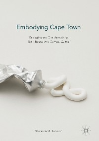 Cover Embodying Cape Town