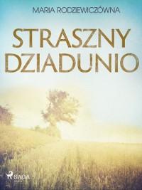 Cover Straszny Dziadunio