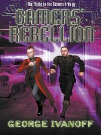 Cover Gamers' Rebellion