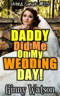 Cover Daddy Did Me On My Wedding Day