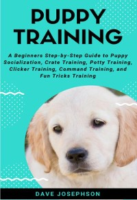 Cover Puppy Training
