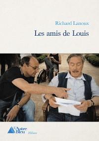 Cover Les amis de Louis