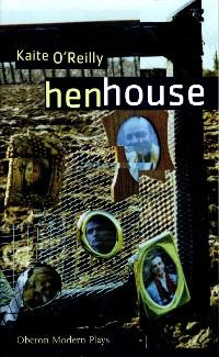 Cover Henhouse