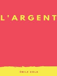 Cover L'Argent
