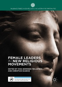 Cover Female Leaders in New Religious Movements