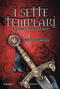 Cover I sette templari