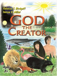 Cover God the Creator