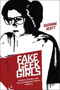 Cover Fake Geek Girls