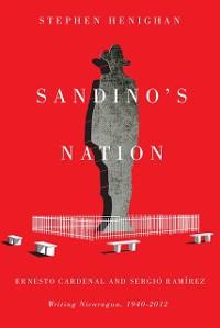 Cover Sandino's Nation