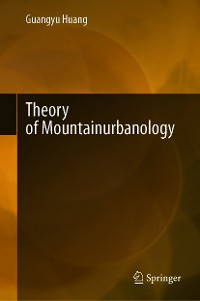 Cover Theory of Mountainurbanology