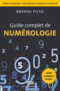 Cover Guide complet de la Numerologie