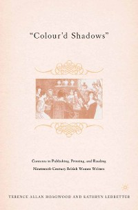 Cover Colour'd Shadows