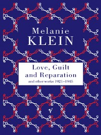 Cover Love, Guilt and Reparation