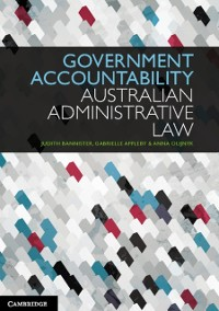 Cover Government Accountability