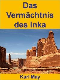 Cover Das Vermaechtnis des Inka