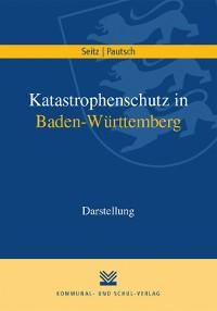 Cover Katastrophenschutz in Baden-Württemberg