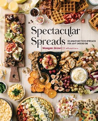 Cover Spectacular Spreads