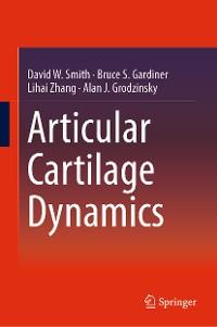 Cover Articular Cartilage Dynamics