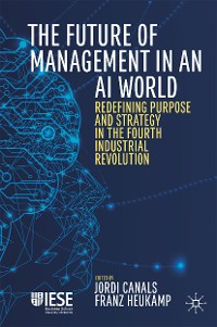 Cover The Future of Management in an AI World