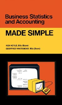 Cover Business Statistics and Accounting