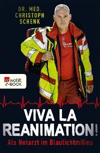 Cover Viva La Reanimation!