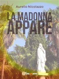 Cover La Madonna appare