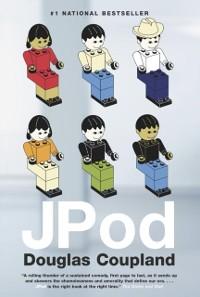 Cover JPod