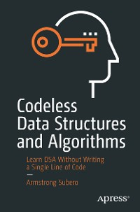 Cover Codeless Data Structures and Algorithms