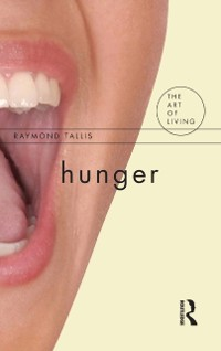 Cover Hunger