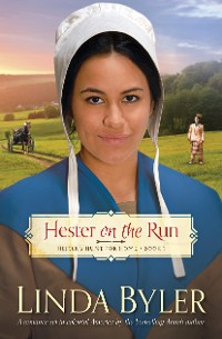 Cover Hester on the Run