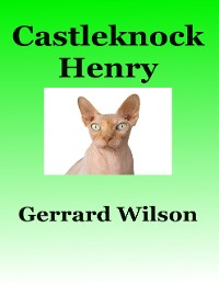 Cover Castleknock Henry