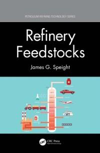 Cover Refinery Feedstocks