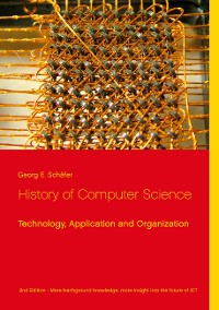 Cover History of Computer Science