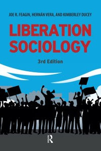 Cover Liberation Sociology