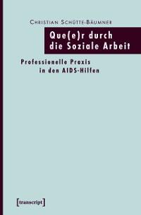 Cover Que(e)r durch die Soziale Arbeit
