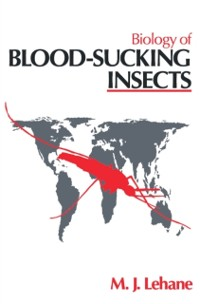 Cover Biology of Blood-Sucking Insects