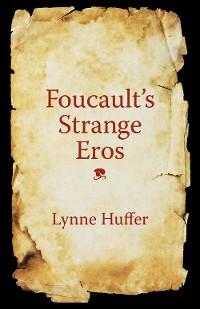 Cover Foucault's Strange Eros
