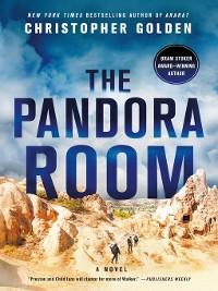 Cover The Pandora Room