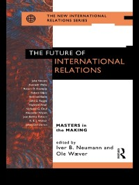 Cover Future of International Relations