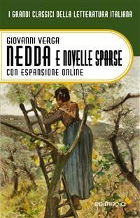 Cover Nedda e Novelle sparse