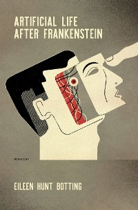 Cover Artificial Life After Frankenstein