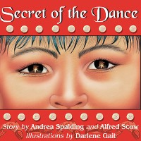 Cover Secret of the Dance