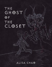 Cover The Ghost of the Closet