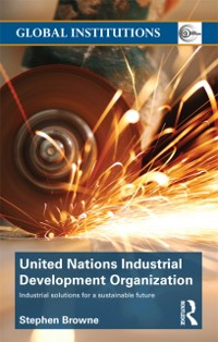 Cover United Nations Industrial Development Organization