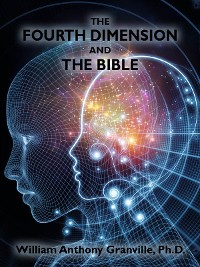Cover The Fourth Dimension and the Bible