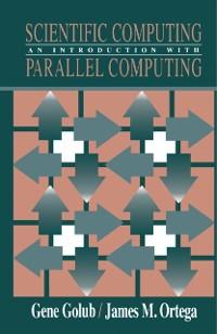 Cover Scientific Computing