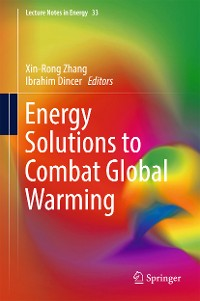 Cover Energy Solutions to Combat Global Warming