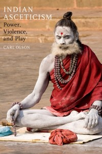 Cover Indian Asceticism