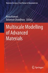 Cover Multiscale Modelling of Advanced Materials