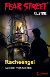 Cover Fear Street 60 - Racheengel
